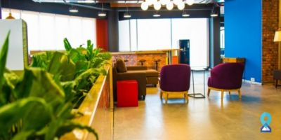 4 Quick Tips to Make Your coworking Office Greener