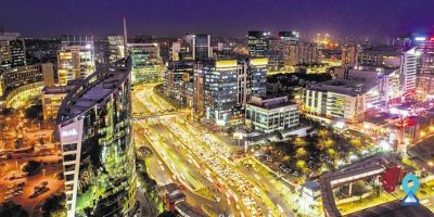 How to Choose the Right Business Centre in Gurgaon