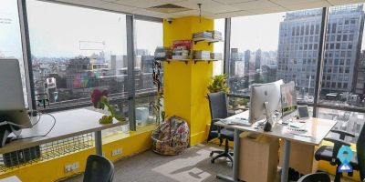 Facts about Office Space on MG Road that will Impress your Clients