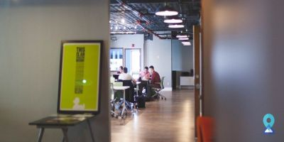 Coworking Space in Koramangala, Bangalore Can Boost Your Business's Growth