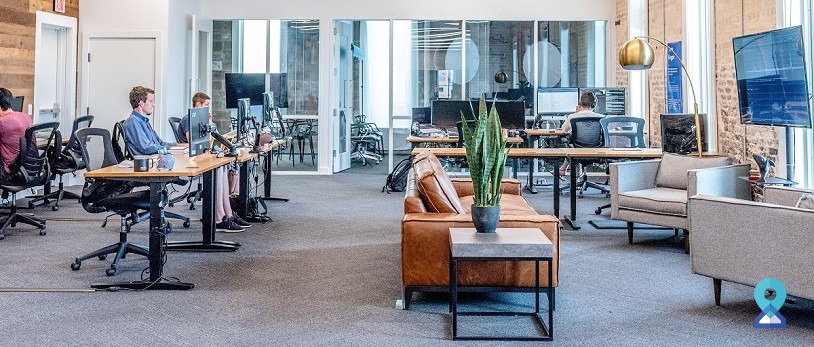 Advantages of Coworking Space near Golf Course Road, Gurgaon