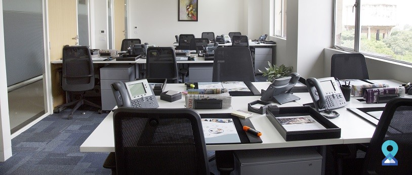 Benefits of Choosing Private Office Space for your Startup