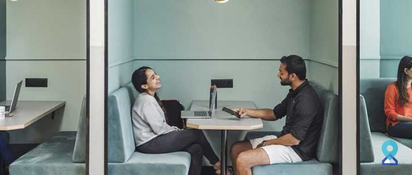 Book a Coworking Space in Whitefield Bangalore