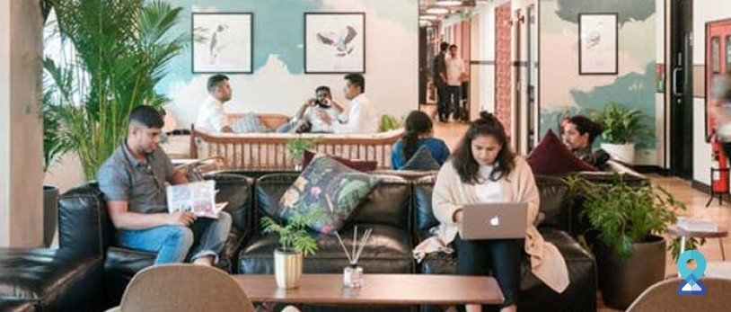 How Coworking Space in Koramangala, Bangalore make a difference for young entrepreneurs ?