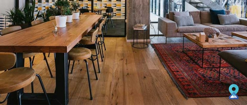 Is coworking Space the future of office spaces