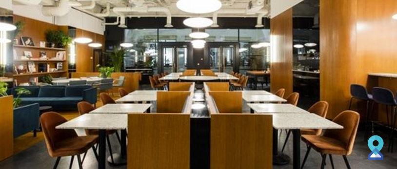 How coworking space in Mumbai can influence the productivity of working professionals