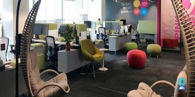 Coworking Space in East Delhi— How It can create a work-life balance