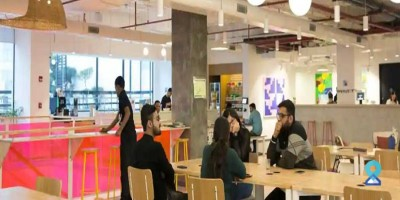 Why Coworking Space in West Delhi is good for business