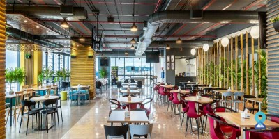 Why coworking spaces in South Delhi is the best choice.