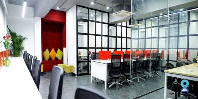 Coworking spaces in Marathahalli help thriving businesses