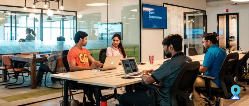 How to make your clients happy at coworking spaces in OMR Banagalore?