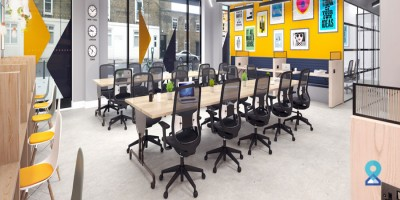 How are Coworking Spaces In Jayanagar beneficial for startups?