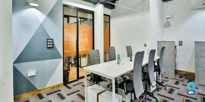 Why Coworking Space in Udyog Vihar, Gurg