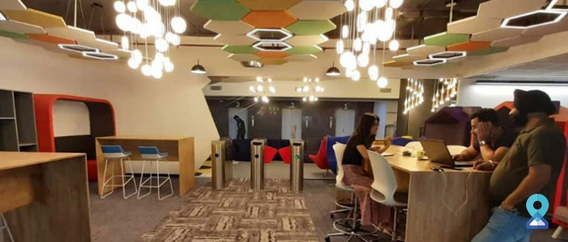 Why the Future of Coworking Space in Golf Course Extension Road Looks Bright?
