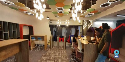 Why the Future of Coworking Space in Gol