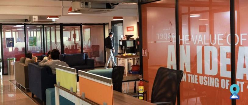Surprising Reasons to Choose Coworking Space in MG Road Gurgaon