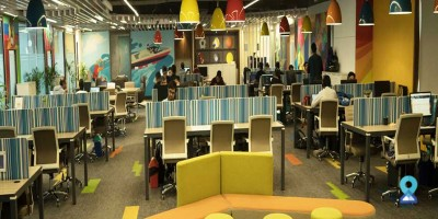 Why Coworking Space in Noida is a Boon for Startups