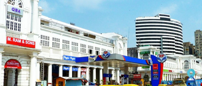 How Managed Office Space in Connaught Place Suitable for Retail Companies
