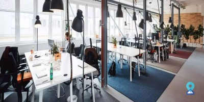 A few etiquettes to be followed in coworking spaces