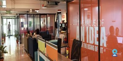 Choose best coworking space in Gurgaon