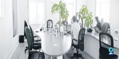 Benefits of Hot Desking in Delhi