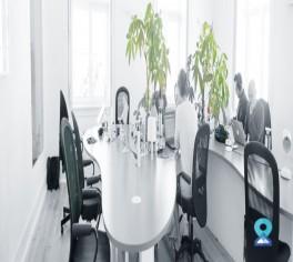 Benefits of Hot Desking in Delhi