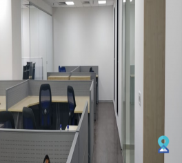 How coworking space in South Delhi help