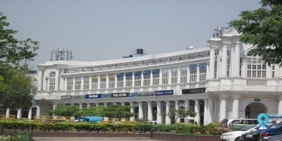 Top 3 reasons to choose an office space in Central Delhi