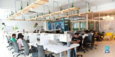 How is coworking space in Bangalore is a blessing for startups?
