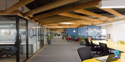 How coworking space in Bangalore is a bo