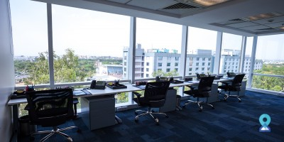 Do you prefer open-plan office space on