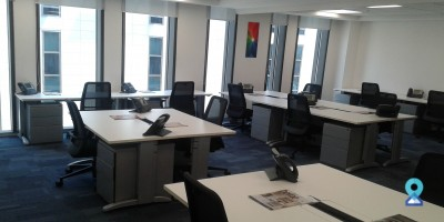 How fully furnished office space on rent in New Delhi helps?