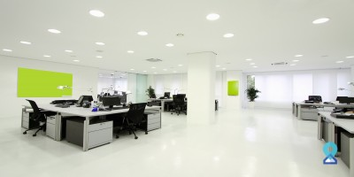 Urban office spaces in India creates the best environment for personal growth.