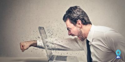 4 Tips on How to Manage Anger at Work