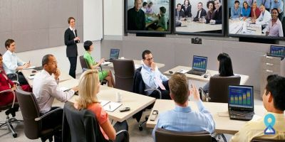 4 Ways Video Conferencing Helps Your Business