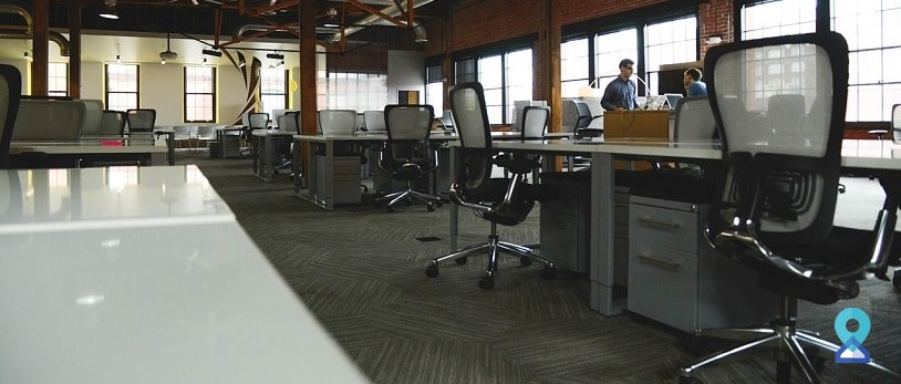 What to Look for While Selecting Office Furniture