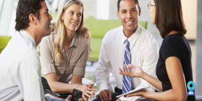 Office Chats that Make Workplace Fun