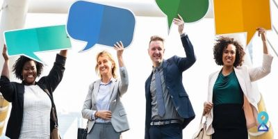 Not Just Communication, But Effective Communication Is Important In Office
