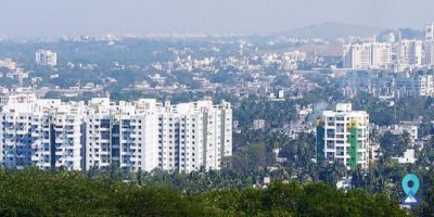 Pune : The Journey to Become a CBD