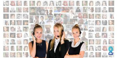 8 Types of Callers You Tackle as a Salesperson in a Coworking space