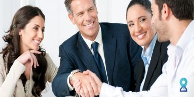 Apply These 4 Secret Techniques To Improve Business Relations