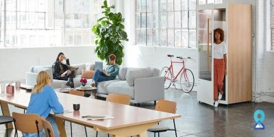 3 Amazing Benefits of Choosing a Coworking Space in Hyderabad