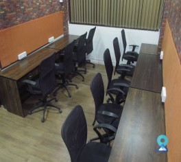 Office Space for rent in S.V. Road, Andheri West, Mumbai