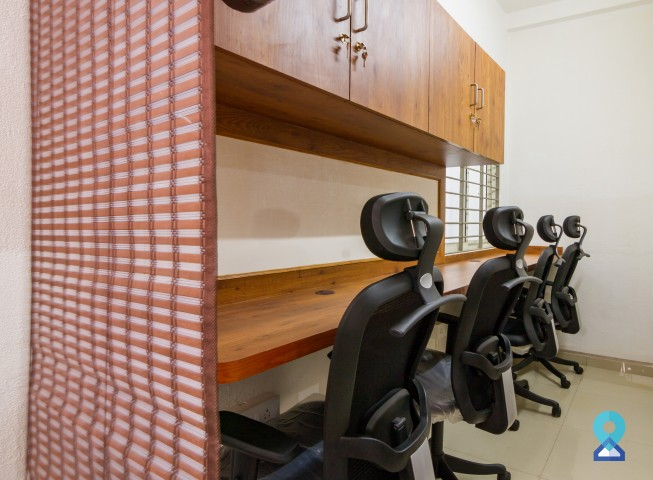 Office Space in Jayanagar, Bengaluru