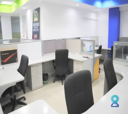 Serviced Office Space Koramangala, Bengaluru