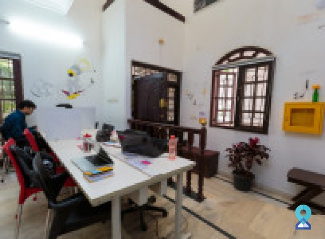 Co-working Office in Koramangala, Bangalore