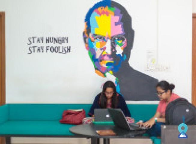 Shared Office in Indiranagar, Bangalore