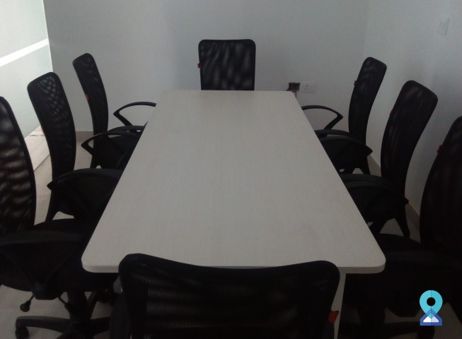 Training room in Manesar, Gurgaon