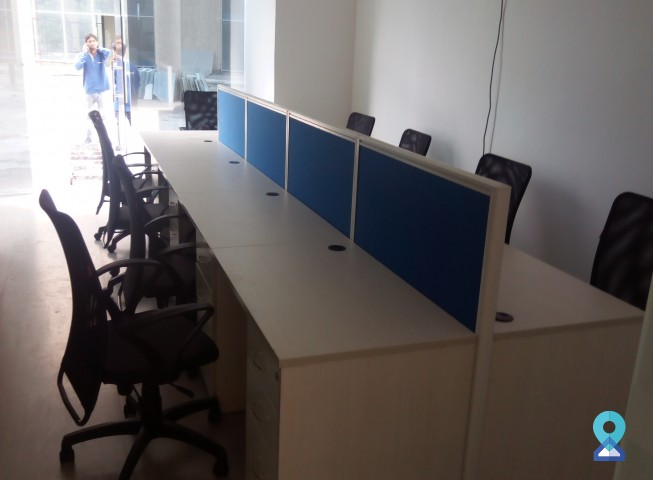 Co-working Space in Manesar, Gurgaon