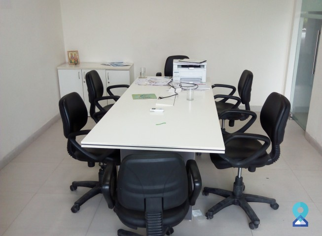 Meeting room in Manesar, Gurgaon